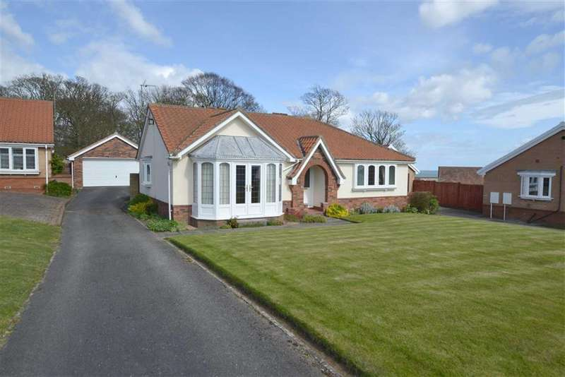 3 Bedrooms Property for sale in Seagate View, Bridlington, East Yorkshire, YO15