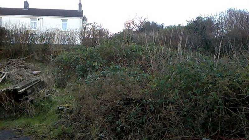 Property for sale in Fagwr Road, Craig-Cefn-Parc