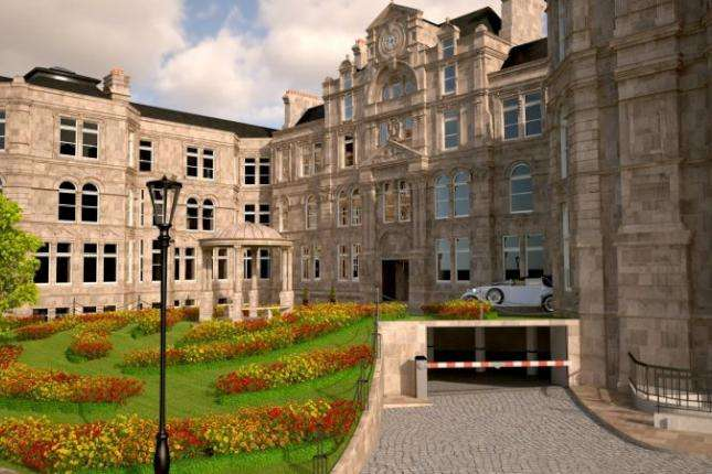 1 Bedroom Property for sale in Mount Stuart Square, Cardiff, CF10 5FQ