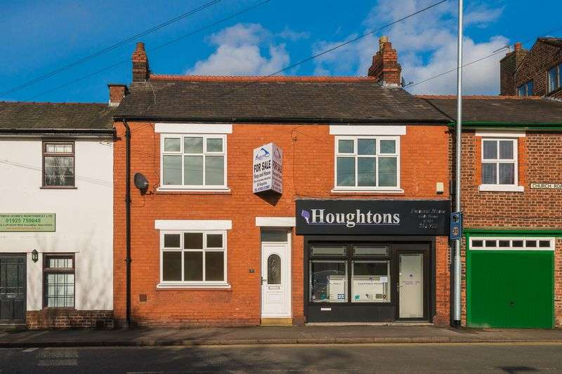 3 Bedrooms House for sale in Church Road, Lymm
