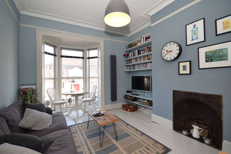 1 Bedroom Flat for sale in Church Road, Tunbridge Wells, Kent, TN1