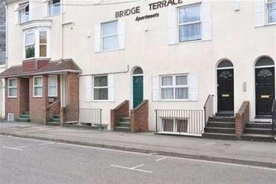 Studio Flat for rent in Bridge Terrace - Ocean Village