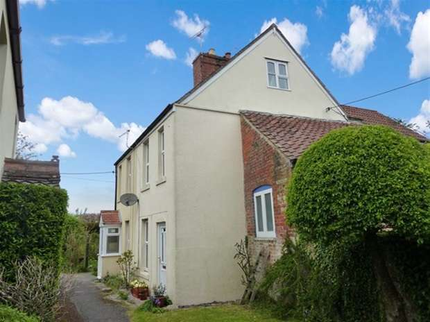 3 Bedrooms Semi Detached House for sale in Marsh Street, Warminster