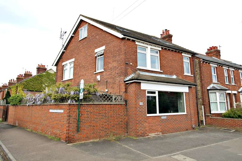 5 Bedrooms Detached House for sale in Bearton Road, Hitchin, SG5