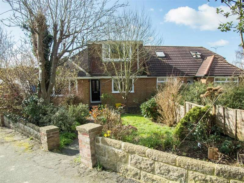2 Bedrooms Bungalow for sale in Dickens Close, Langley, Maidstone