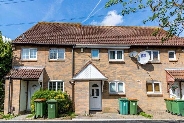 3 Bedrooms Terraced House for sale in Opal Close, Beckton