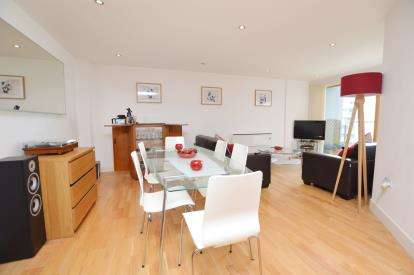 2 Bedrooms Flat for sale in La Salle, Chadwick Street, Hunslet, Leeds