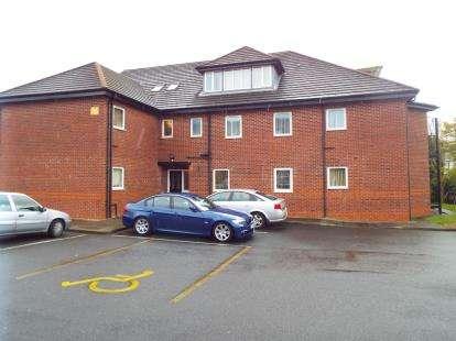 2 Bedrooms Flat for sale in Prescott Court, 1 Prescott Street, Manchester, Greater Manchester