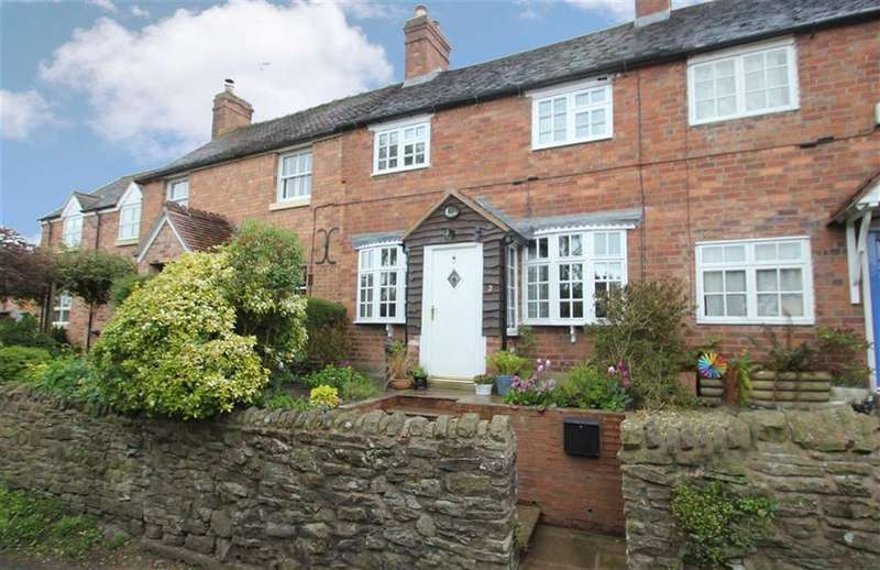 3 Bedrooms Cottage House for sale in Pinkham Lane, Cleobury Mortimer