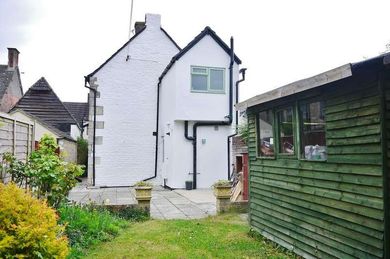 3 Bedrooms Cottage House for sale in High Street, Cricklade
