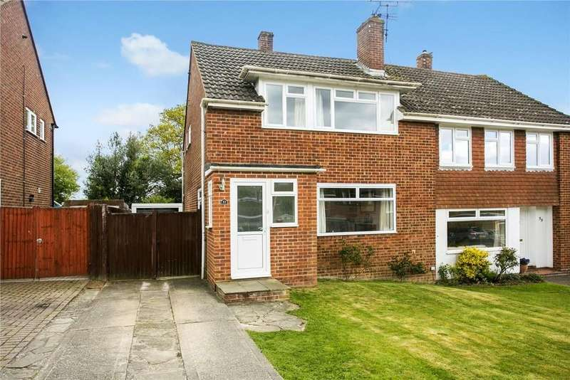 3 Bedrooms Semi Detached House for sale in Maryland Road, Tunbridge Wells