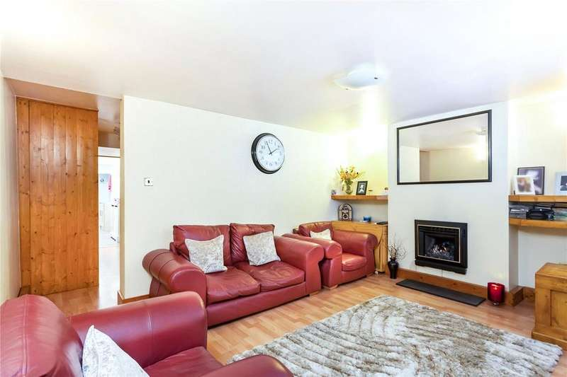 4 Bedrooms Terraced House for sale in Mary Street, London, N1