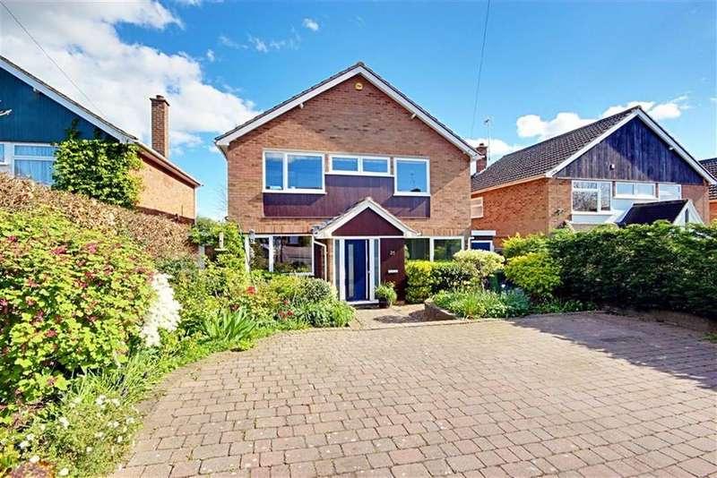 4 Bedrooms House for sale in Elm Walk, Radlett, Herts