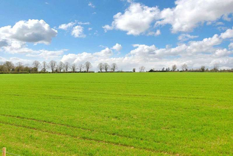 Land Commercial for sale in Bicester, Oxfordshire