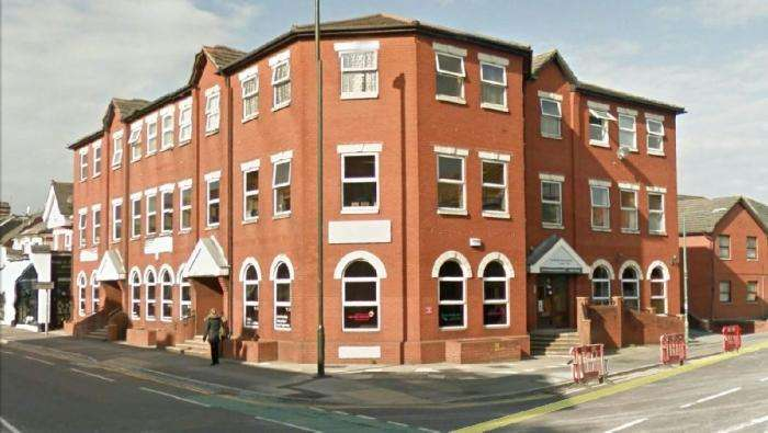 Land Commercial for sale in Christchurch Road, Boscombe