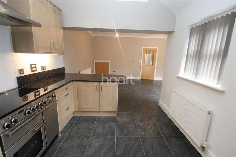 5 Bedrooms Semi Detached House for rent in Vernon Road, Edgbaston
