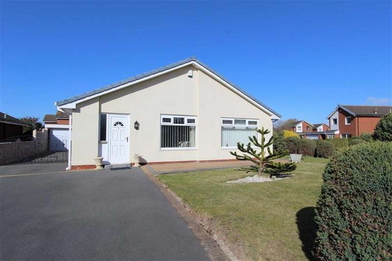 3 Bedrooms Detached Bungalow for sale in The Mews, Lytham St Annes, Lancashire