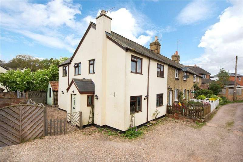 2 Bedrooms Unique Property for sale in Snow Hill, Maulden, Bedford, Bedfordshire