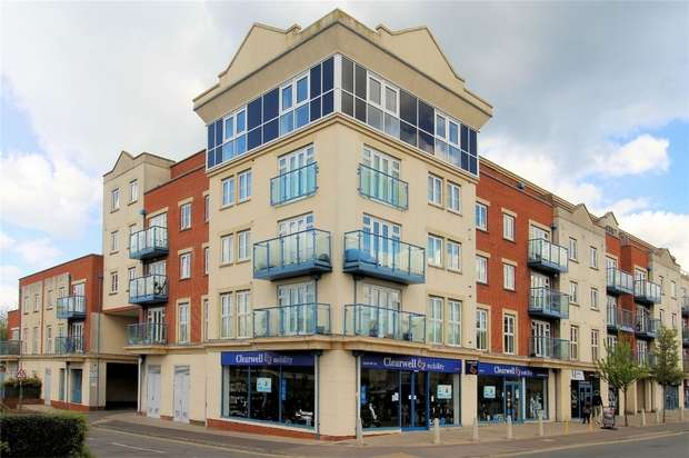 2 Bedrooms Flat for sale in 101 Goldsworth Road, Woking, Surrey