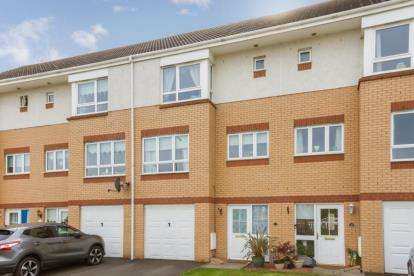 3 Bedrooms Terraced House for sale in Drumfearn Place, Ruchill
