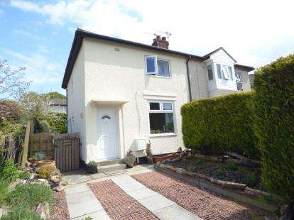 3 Bedrooms Semi Detached House for sale in Hodder Street, Burnley, Lancashire