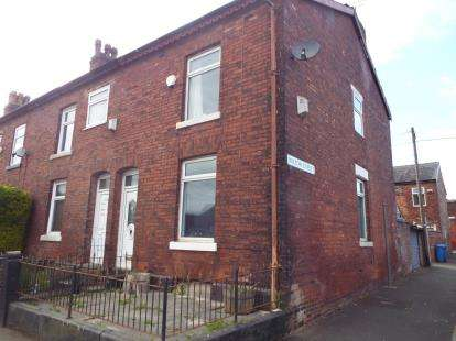 3 Bedrooms Terraced House for sale in Manchester Old Road, Middleton, Manchester, Greater Manchester