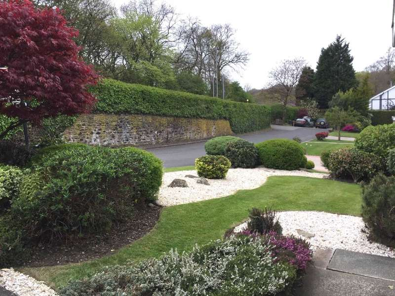 4 Bedrooms Detached House for sale in Smithills Dean Road, Smithills