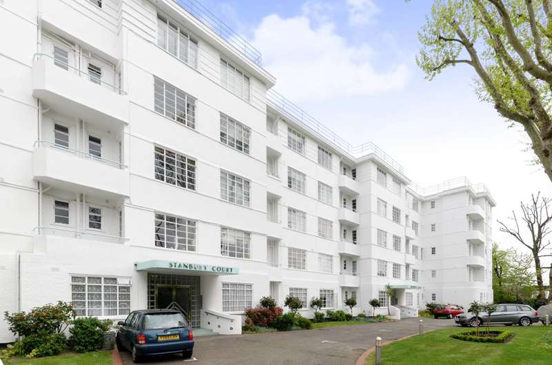 1 Bedroom Flat for sale in Englands Lane, Belsize Park, NW3