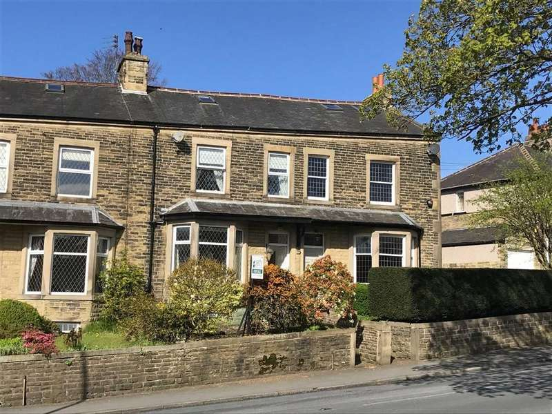 3 Bedrooms Terraced House for sale in Springbank, Higherford, Lancashire