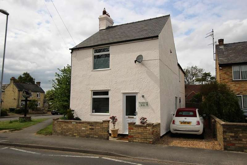 3 Bedrooms Detached House for sale in Horningsea Road, Fen Ditton