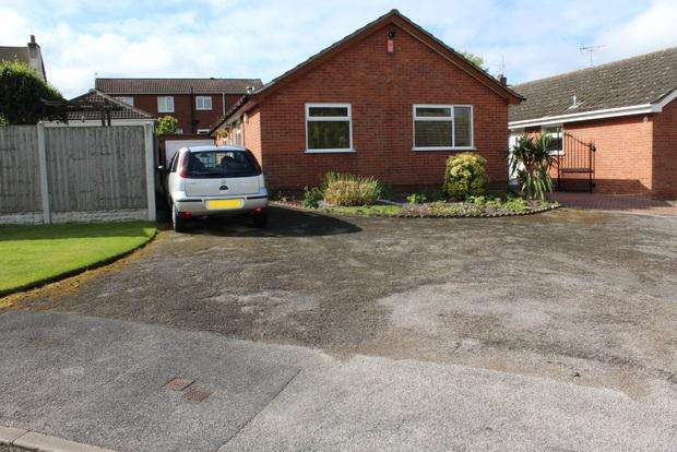 2 Bedrooms Detached House for sale in Penzance Place, Mansfield, NG18