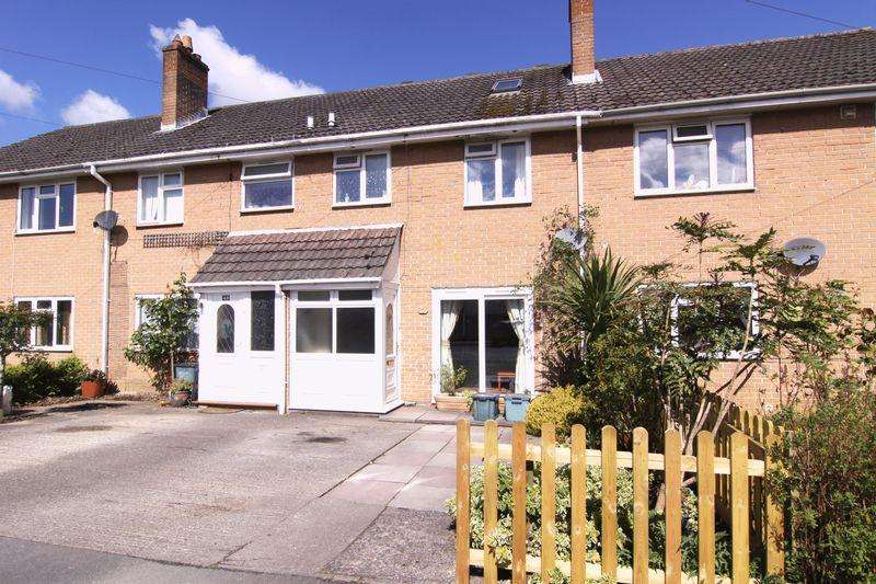 4 Bedrooms Terraced House for sale in Moor View, Hatherleigh