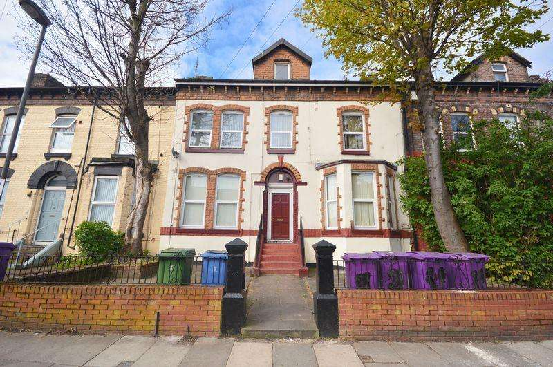 5 Bedrooms Block Of Apartments Flat for sale in Buckingham Road, Liverpool