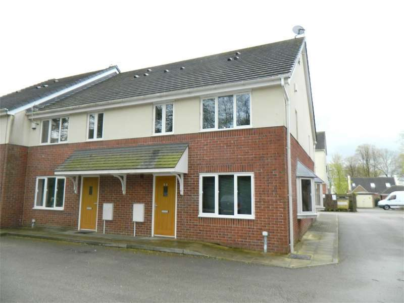 2 Bedrooms End Of Terrace House for sale in Clarendon Gardens, Bromley Cross, Bolton, Lancashire