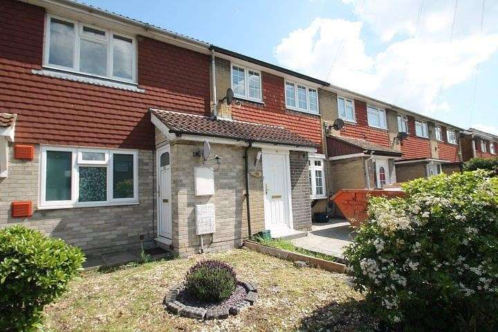 1 Bedroom Flat for sale in Thornbank Close, Stanwell Moor, TW19