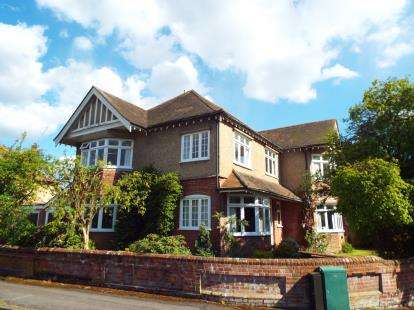 5 Bedrooms Detached House for sale in Highfield, Southampton, Hampshire