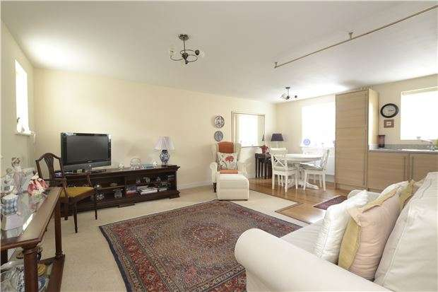 1 Bedroom End Of Terrace House for sale in Ashcombe Crescent, WITNEY, Oxfordshire, OX28