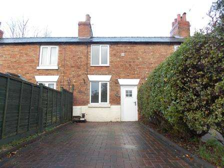 1 Bedroom Property for sale in Draycott Road, Borrowash