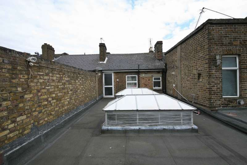 2 Bedrooms Commercial Property for sale in King Street, Southall, Middlesex, UB2