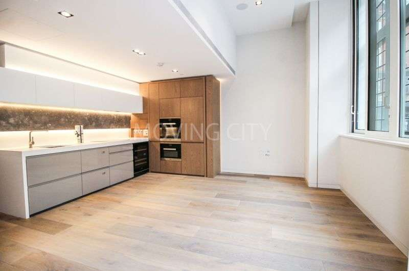 2 Bedrooms Flat for sale in Fitzroy Place, Fitzrovia, London W1T