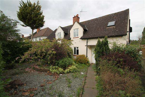 3 Bedrooms Semi Detached House for sale in Stoats Nest Village