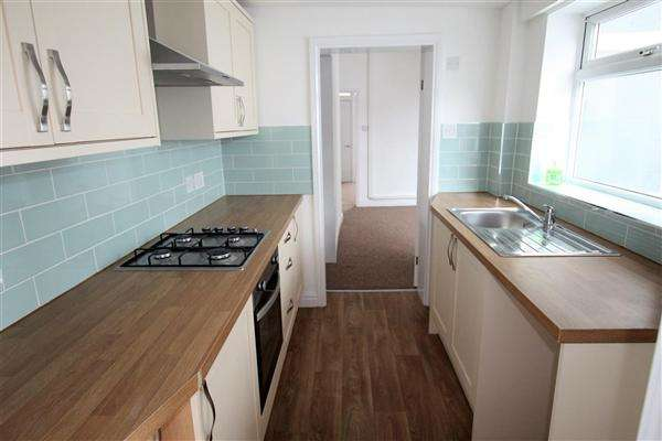 3 Bedrooms Terraced House for sale in Leyland Road, Lostock Hall, Preston