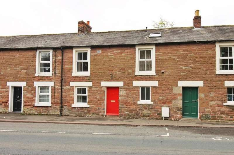 3 Bedrooms Cottage House for sale in The Sands, Brampton