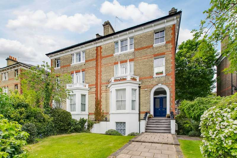 3 Bedrooms Apartment Flat for sale in The Barons, St. Margaret's