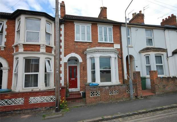 3 Bedrooms Terraced House for sale in Granville Street, Aylesbury, Buckinghamshire