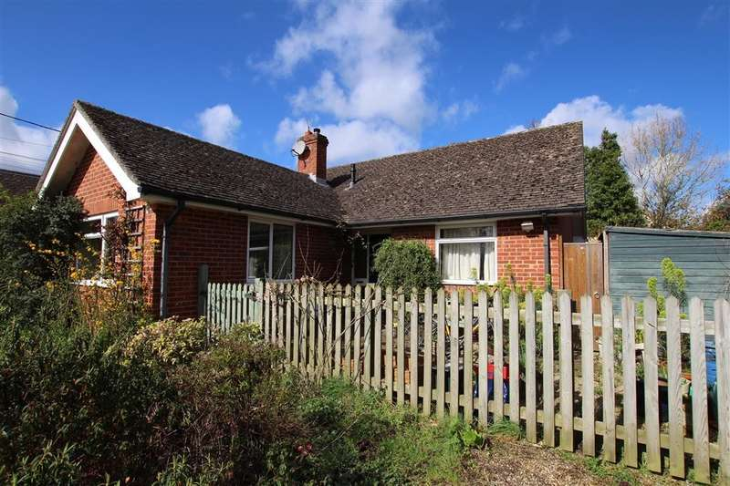 3 Bedrooms Detached Bungalow for sale in Whitchurch Hill, Reading, RG8