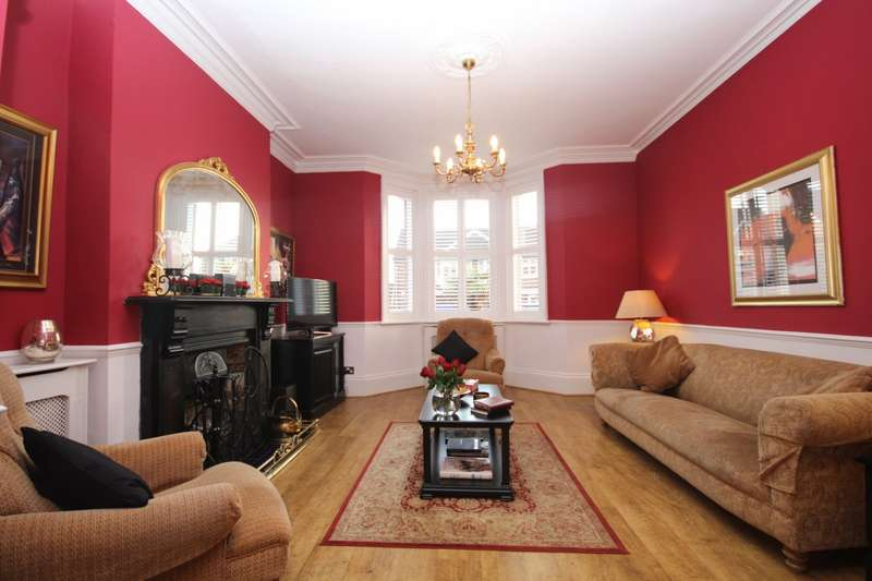 3 Bedrooms Apartment Flat for sale in Station Road, Henley-On-Thames, RG9