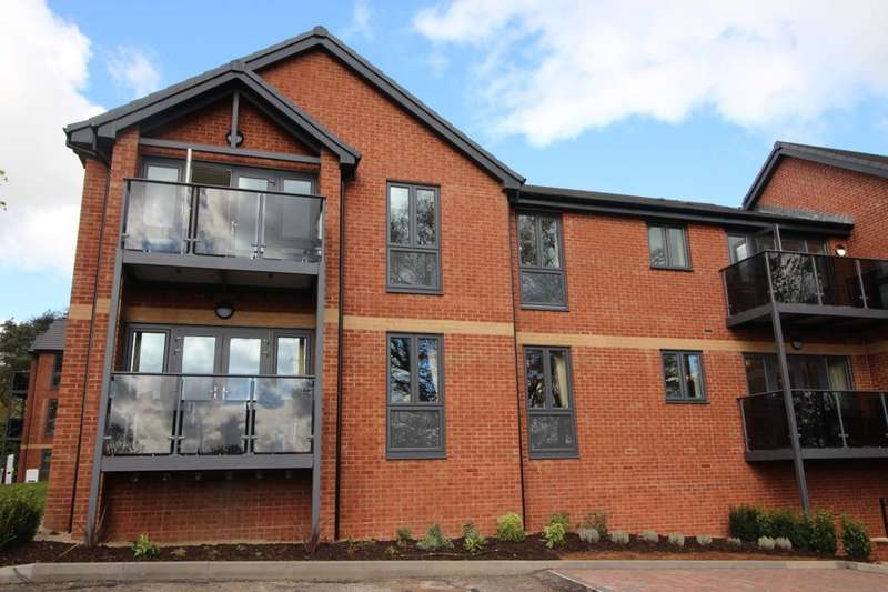 1 Bedroom Flat for sale in Emerson Court Carmel Road North, Darlington, DL3