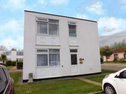 1 Bedroom Flat for sale in Warren Road, Dawlish Warren, Dawlish