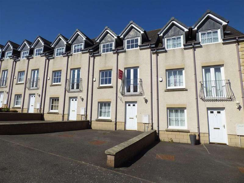 4 Bedrooms Terraced House for sale in Chambers Place, ST Andrews, Fife